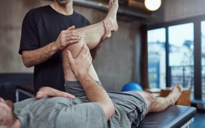 Vacature fysiotherapeut 24 tot 40 uur per week