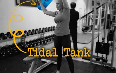 Meet the Tidal Tank