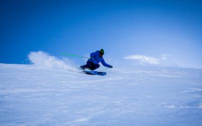 Zijn jouw spieren 'wintersport klaar'?